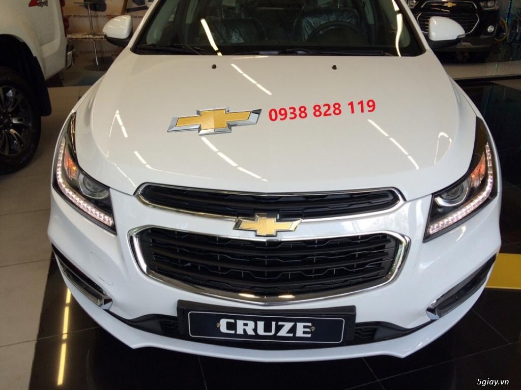 Giá xe Chevrolet Cruze 2017 | Khuyến mại lớn đón Tết. - 4