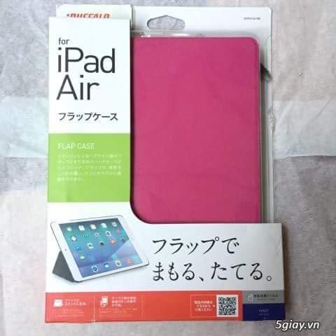 iCaseShop : Chuyên case iBuffalo Nhật Bản chính hãng cho iPad !!! - 10