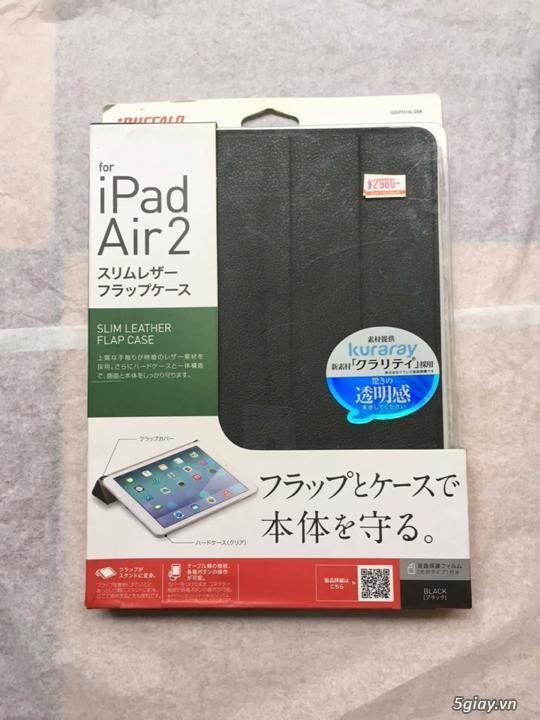 iCaseShop : Chuyên case iBuffalo Nhật Bản chính hãng cho iPad !!! - 6