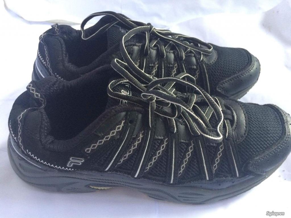 Vài đôi giày thể thao chính hãng secondhand - 1