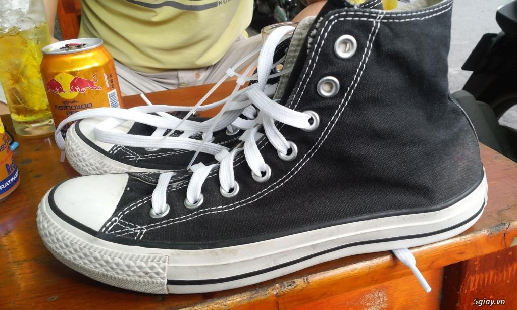 Vài đôi giày thể thao chính hãng secondhand - 9