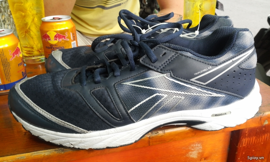Vài đôi giày thể thao chính hãng secondhand