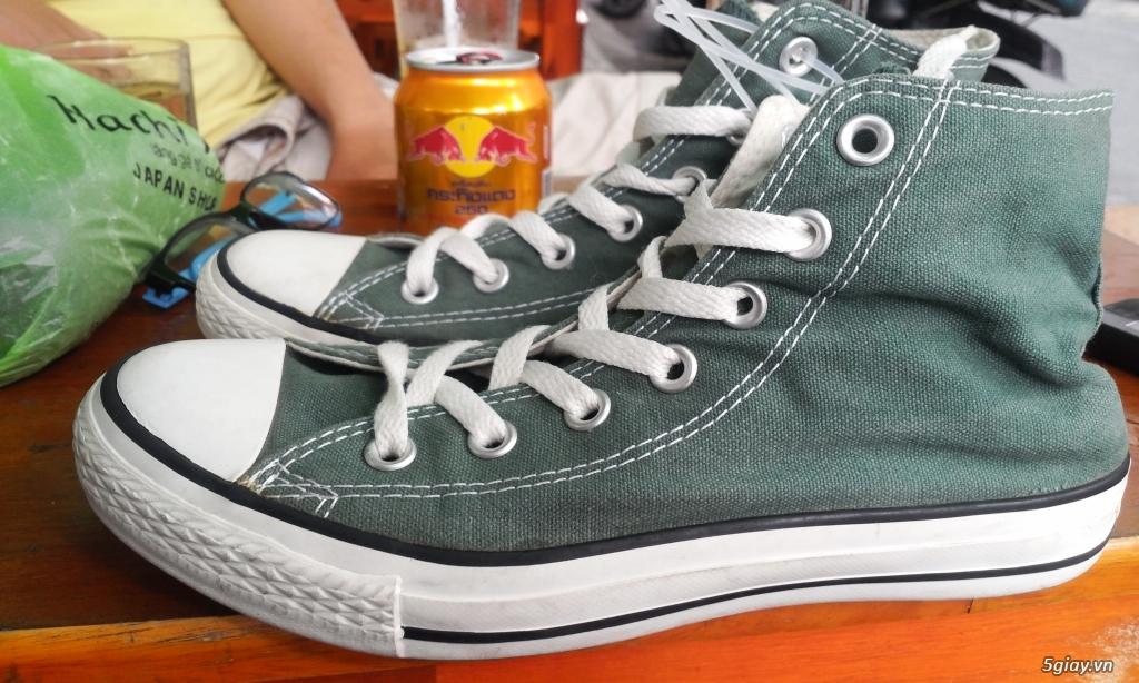 Vài đôi giày thể thao chính hãng secondhand - 8