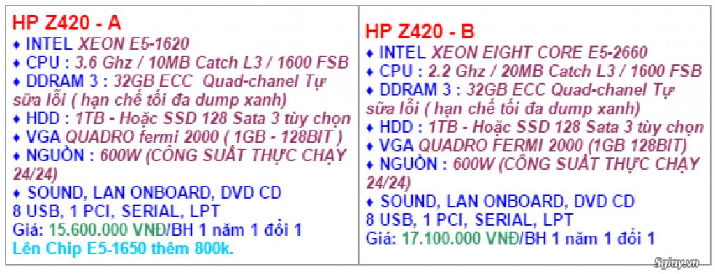 Tổng hợp Laptop DELL, HP ...  giá rẻ nhất, CẬP NHẬT LIÊN TỤC . - 6