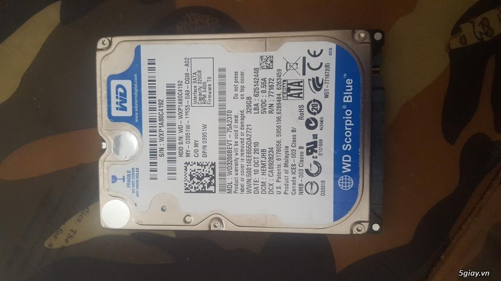 HCM Q3 HDD 3,5 1,5TB WD - 2