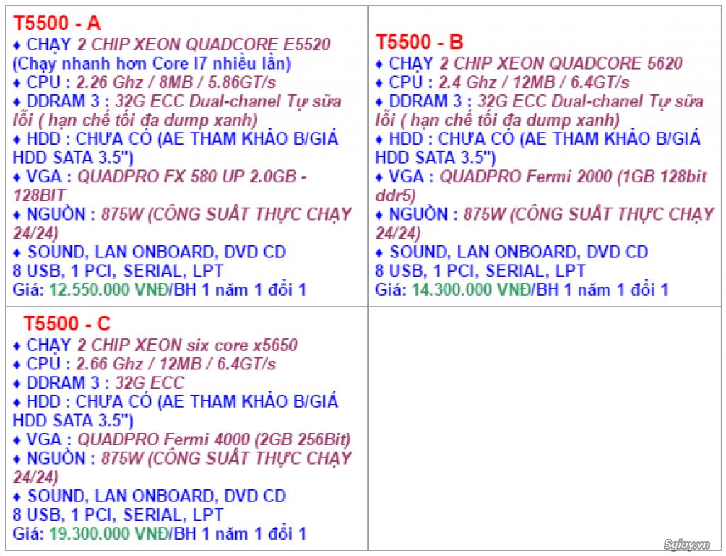 Tổng hợp Laptop DELL, HP ...  giá rẻ nhất, CẬP NHẬT LIÊN TỤC . - 10