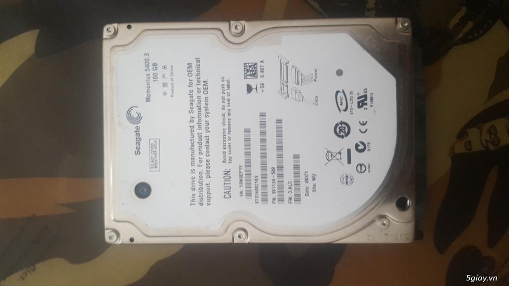 HCM Q3 HDD 3,5 1,5TB WD - 4