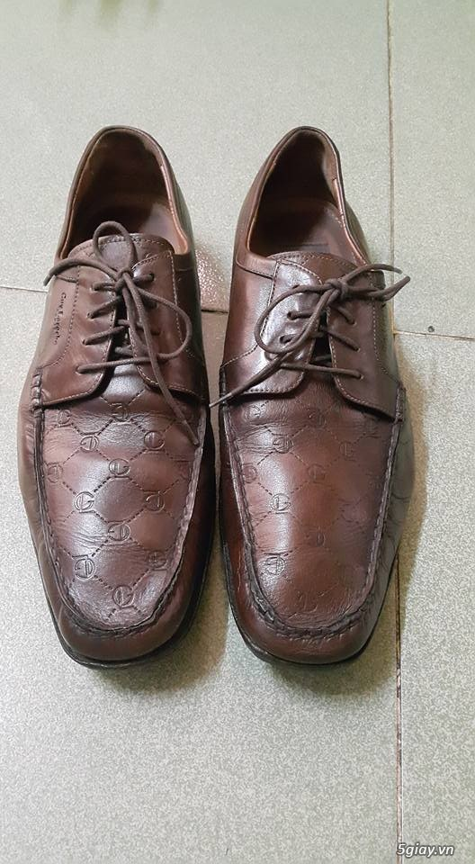 Giày si hàng hiệu update hàng tuần