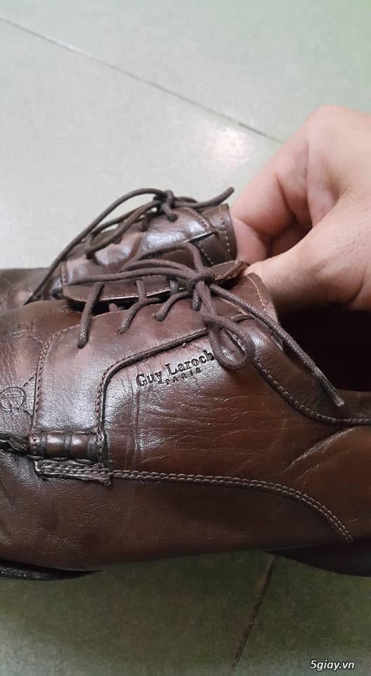 Giày si hàng hiệu update hàng tuần - 1