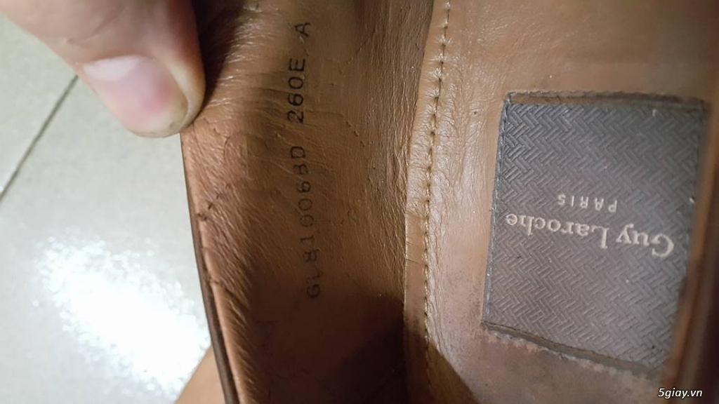 Giày si hàng hiệu update hàng tuần - 2