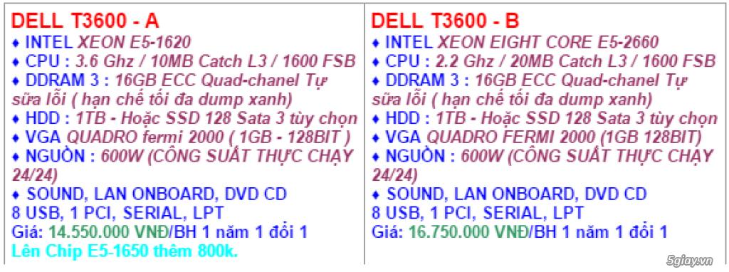 Tổng hợp Laptop DELL, HP ...  giá rẻ nhất, CẬP NHẬT LIÊN TỤC . - 8