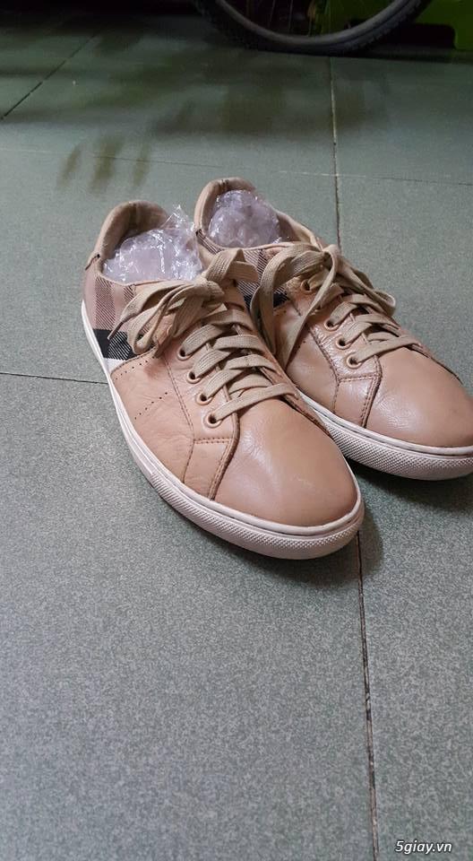 Giày si hàng hiệu update hàng tuần - 9
