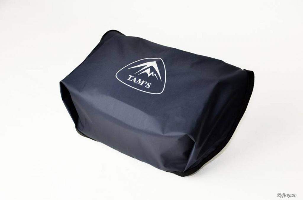 Bán túi Ghi đông K-1605 - Túi GPS - Túi treo đầu xe máy - túi đi phượt - 7