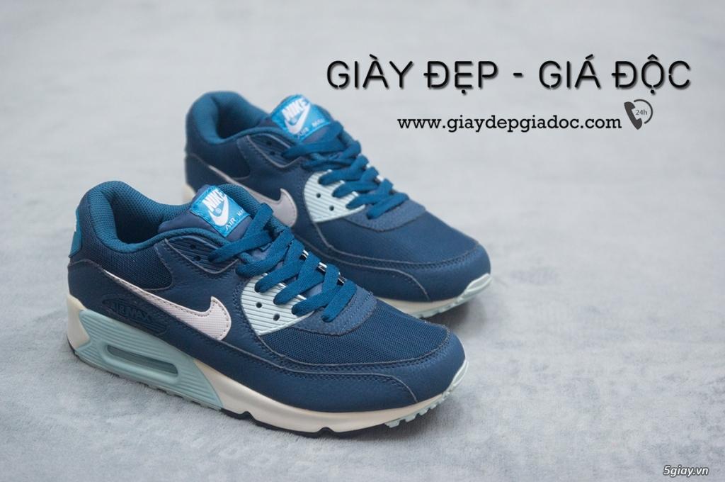 [Giày Đẹp - Giá Độc] Chuyên Sỉ/Lẻ giày thể thao Nike, Adidas..v..v - 22