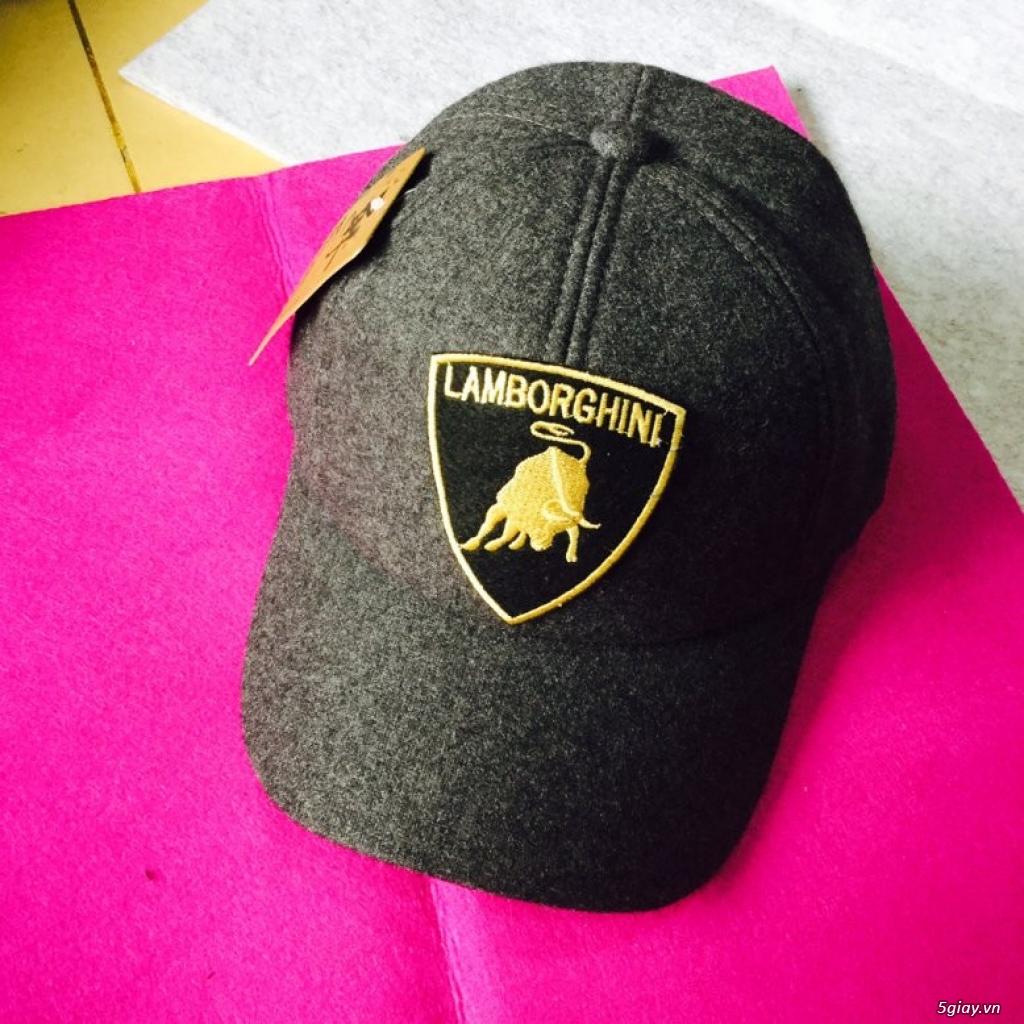 chuyên sỉ nón thời trang,nón đẹp,nón nam nữ giá sỉ 49k, đơn 500k đc sỉ - 5