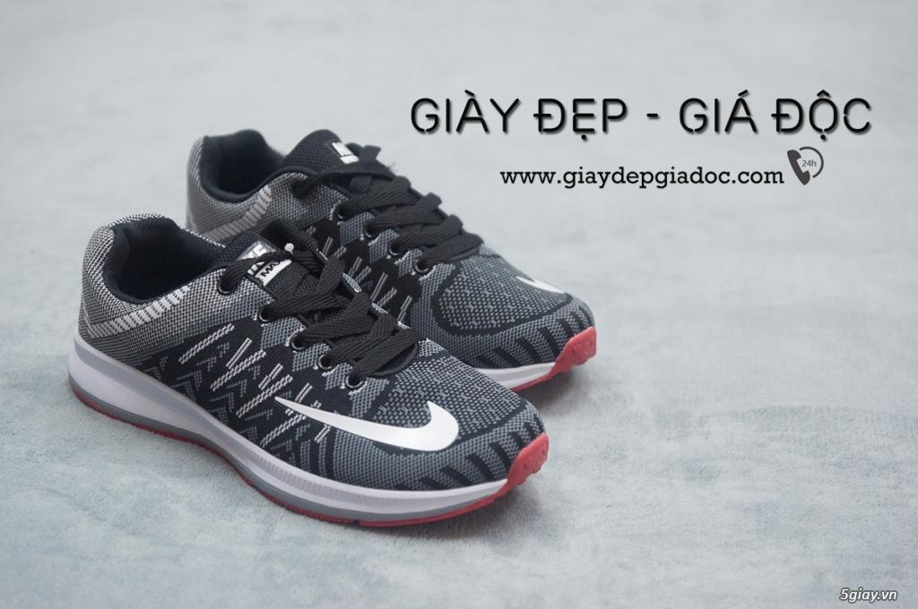 [Giày Đẹp - Giá Độc] Chuyên Sỉ/Lẻ giày thể thao Nike, Adidas..v..v