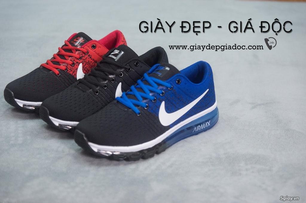 [Giày Đẹp - Giá Độc] Chuyên Sỉ/Lẻ giày thể thao Nike, Adidas..v..v - 3