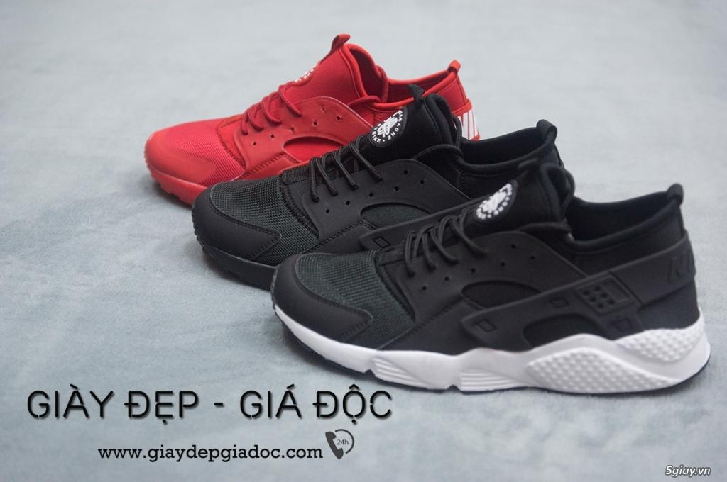[Giày Đẹp - Giá Độc] Chuyên Sỉ/Lẻ giày thể thao Nike, Adidas..v..v - 38