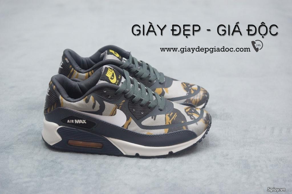 [Giày Đẹp - Giá Độc] Chuyên Sỉ/Lẻ giày thể thao Nike, Adidas..v..v - 21