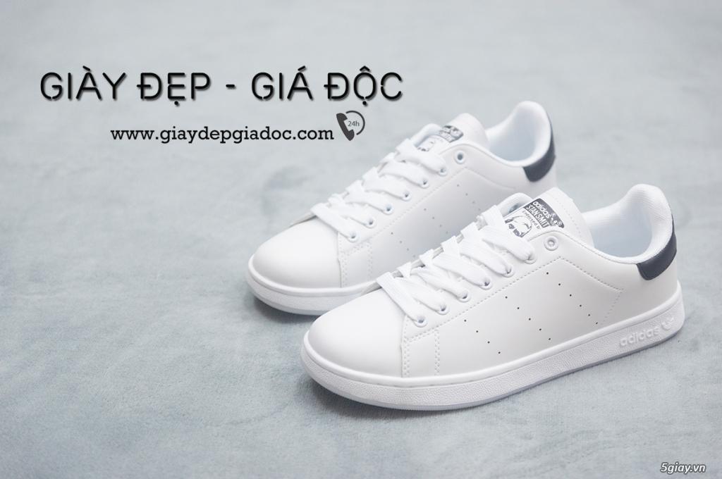 [Giày Đẹp - Giá Độc] Chuyên Sỉ/Lẻ giày thể thao Nike, Adidas..v..v - 27