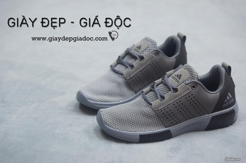 [Giày Đẹp - Giá Độc] Chuyên Sỉ/Lẻ giày thể thao Nike, Adidas..v..v - 44