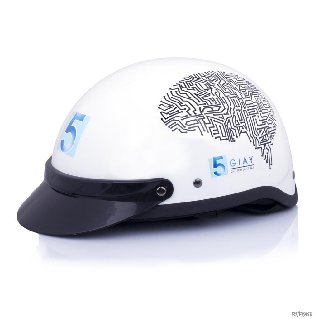 Đổi nón cũ lấy nón mới +60k - Nhanh chân lên, số lượng có hạn các bạn nhé - 1