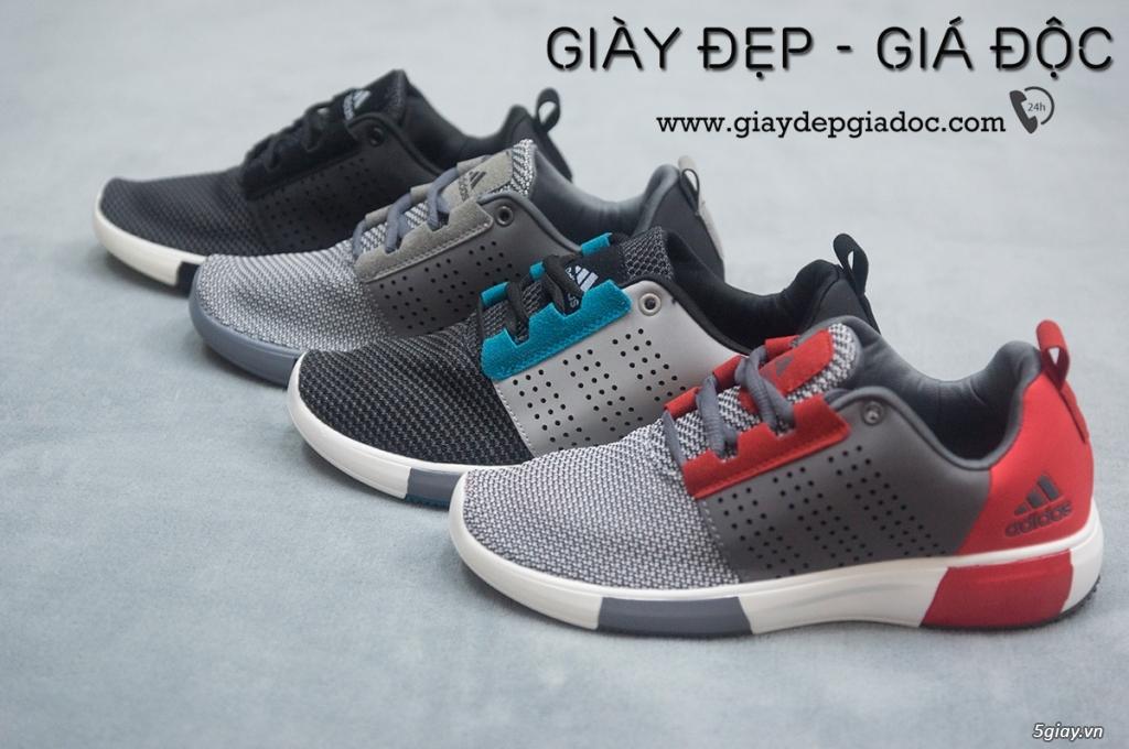 [Giày Đẹp - Giá Độc] Chuyên Sỉ/Lẻ giày thể thao Nike, Adidas..v..v - 43