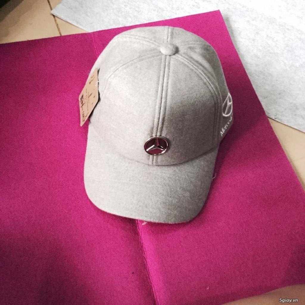 chuyên sỉ nón thời trang,nón đẹp,nón nam nữ giá sỉ 49k, đơn 500k đc sỉ - 7