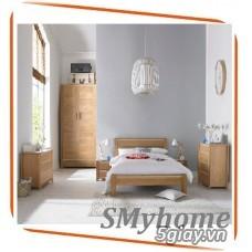 Smyhome - Nội Thất gỗ sồi cao cấp xuất khẩu - 6