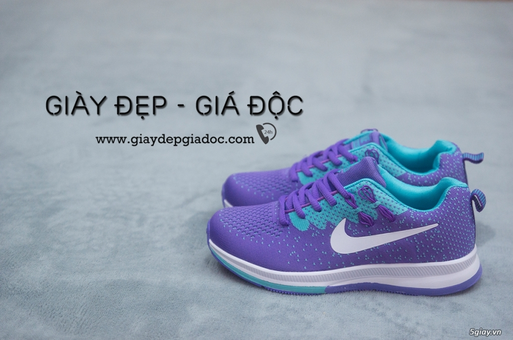 [Giày Đẹp - Giá Độc] Chuyên Sỉ/Lẻ giày thể thao Nike, Adidas..v..v - 10
