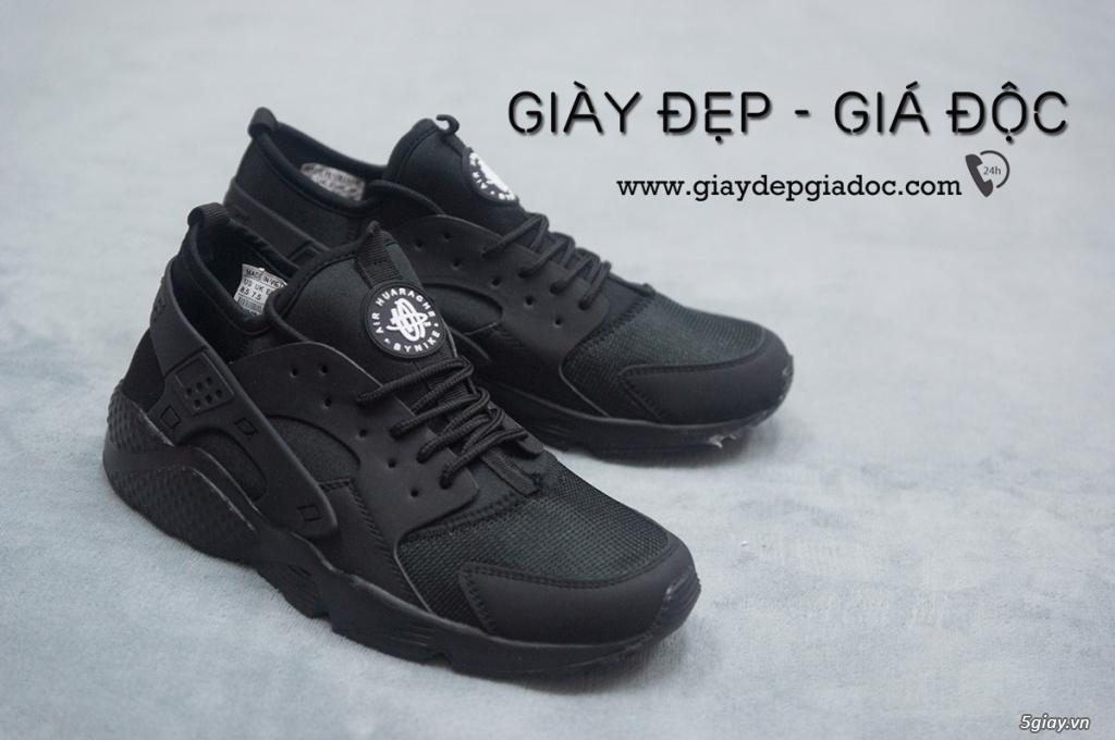 [Giày Đẹp - Giá Độc] Chuyên Sỉ/Lẻ giày thể thao Nike, Adidas..v..v - 35