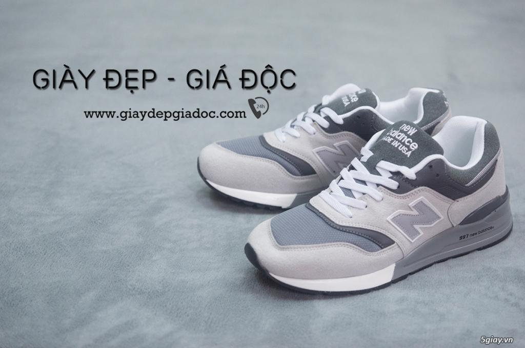 [Giày Đẹp - Giá Độc] Chuyên Sỉ/Lẻ giày thể thao Nike, Adidas..v..v - 14