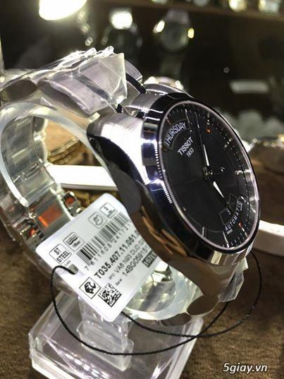 Đồng hồ Seiko - Citizen chính hãng - 29