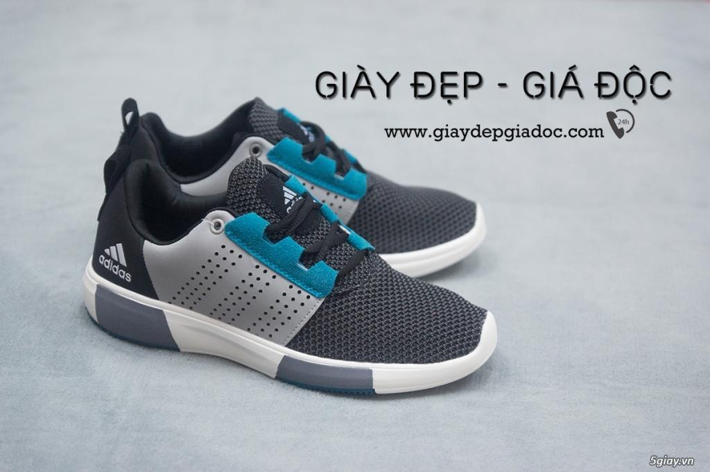 [Giày Đẹp - Giá Độc] Chuyên Sỉ/Lẻ giày thể thao Nike, Adidas..v..v - 45