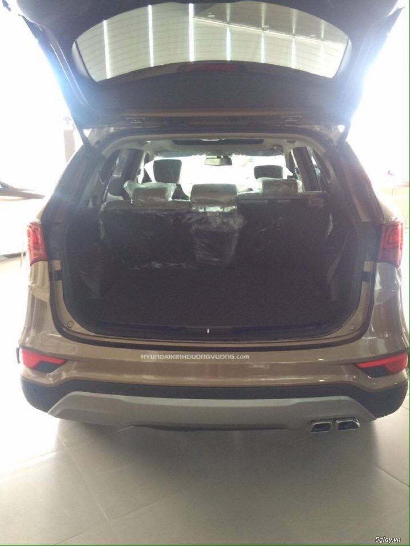 Hyundai Santafe 2016 . Gói Khuyến lớn Giá trị lên đến 40 triệu !!!! - 1