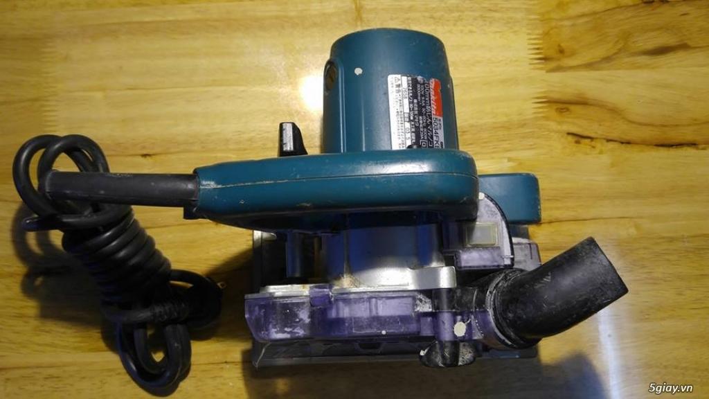 Máy cưa, máy cắt, máy mài, máy cưa cắt đa năng nội địa Nhật - 13