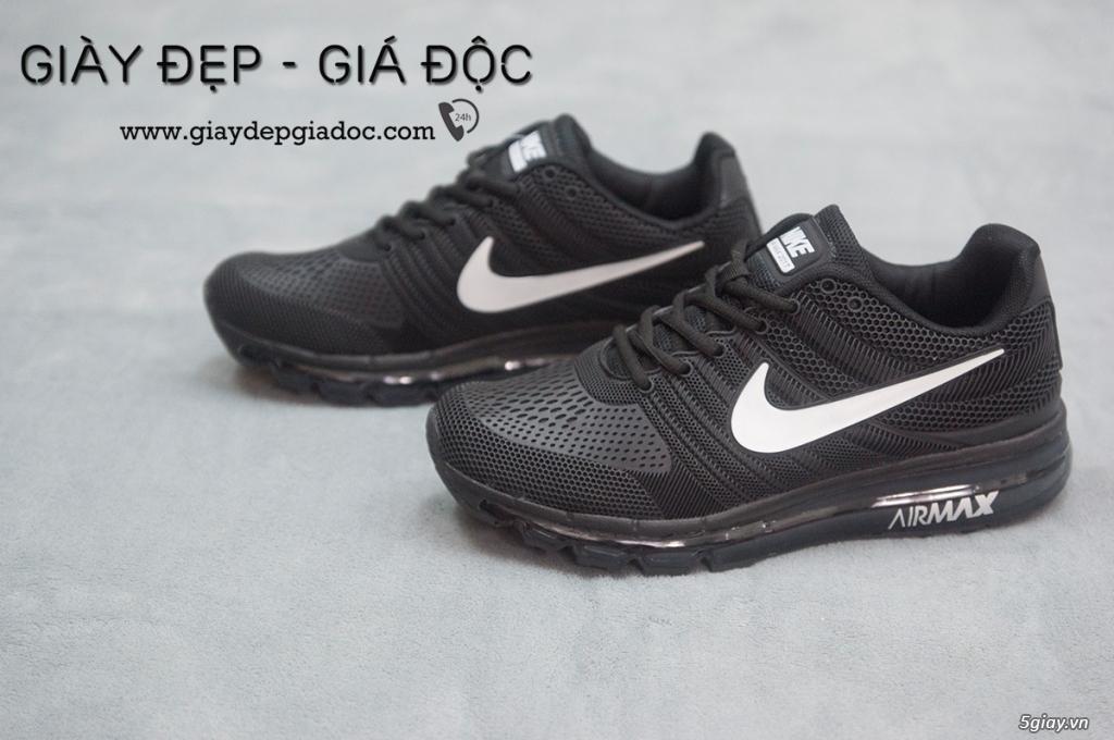 [Giày Đẹp - Giá Độc] Chuyên Sỉ/Lẻ giày thể thao Nike, Adidas..v..v - 8
