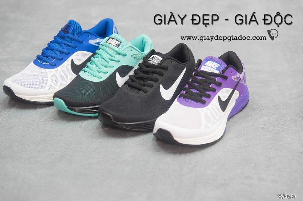 [Giày Đẹp - Giá Độc] Chuyên Sỉ/Lẻ giày thể thao Nike, Adidas..v..v - 41