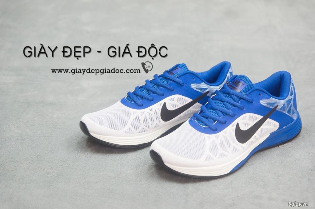 [Giày Đẹp - Giá Độc] Chuyên Sỉ/Lẻ giày thể thao Nike, Adidas..v..v - 40