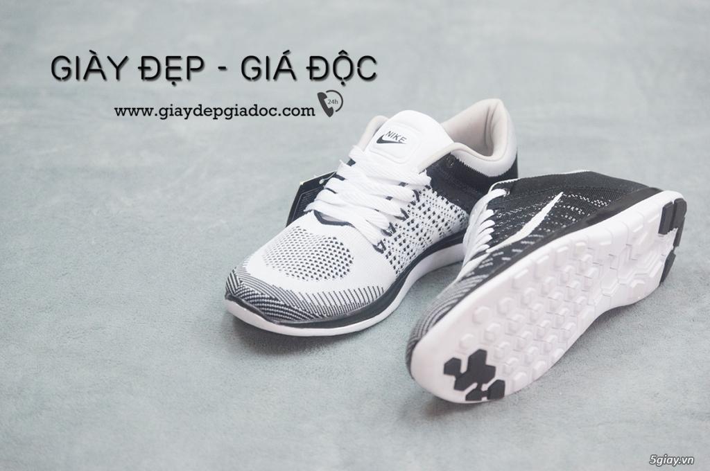 [Giày Đẹp - Giá Độc] Chuyên Sỉ/Lẻ giày thể thao Nike, Adidas..v..v - 28