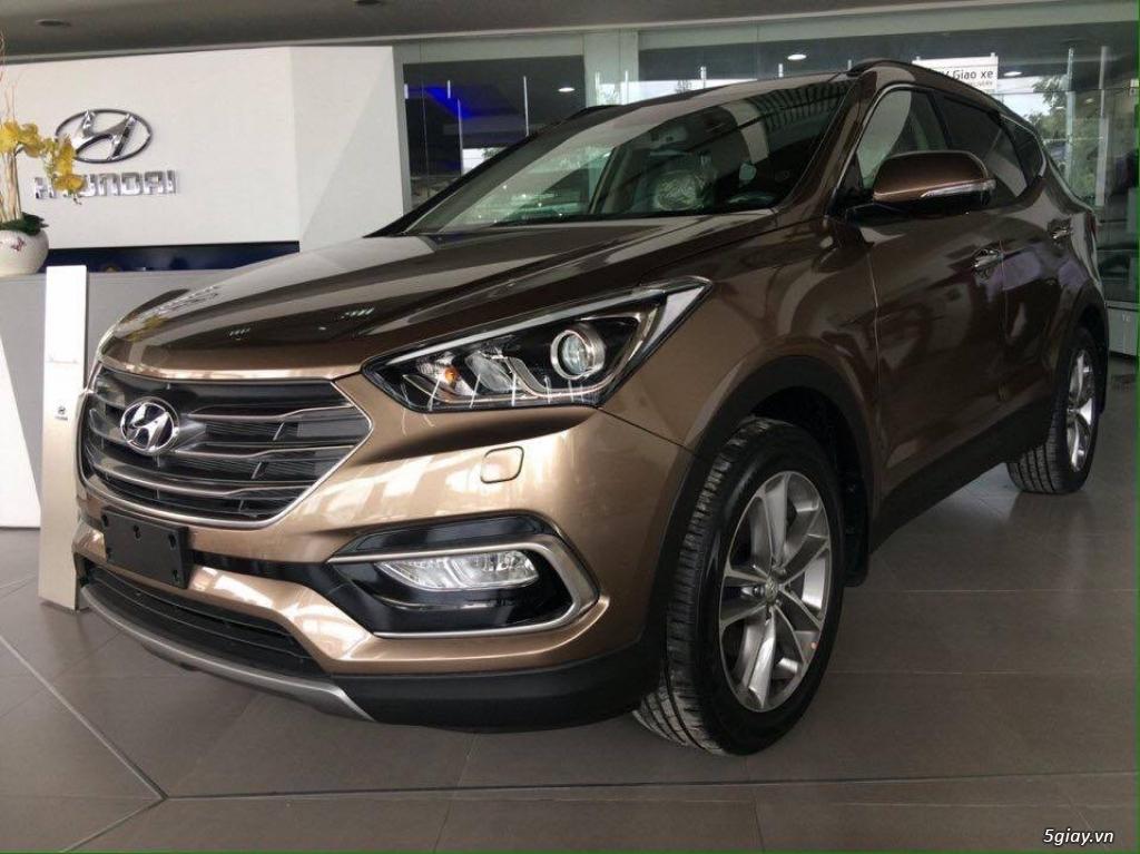Hyundai Santafe 2016 . Gói Khuyến lớn Giá trị lên đến 40 triệu !!!! - 2