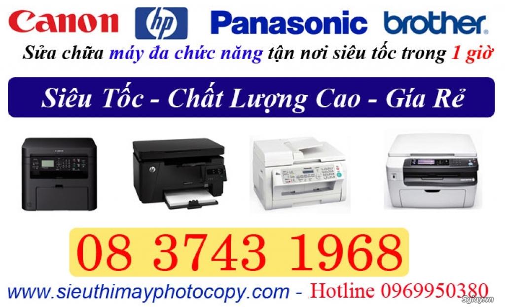 Sửa máy in, máy photocopy tại nhà nhanh nhất TP.HCM - 4