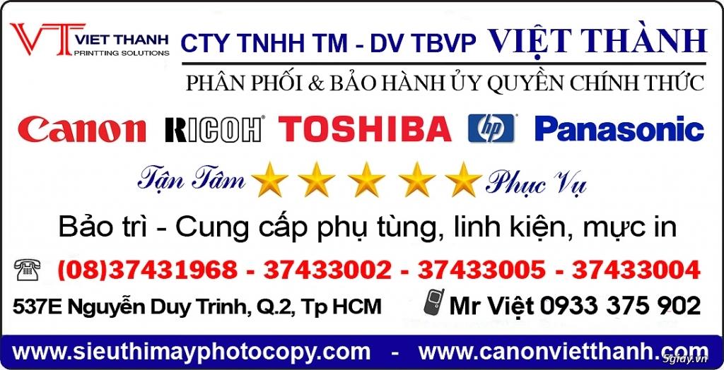 Sửa máy in, máy photocopy tại nhà nhanh nhất TP.HCM - 8