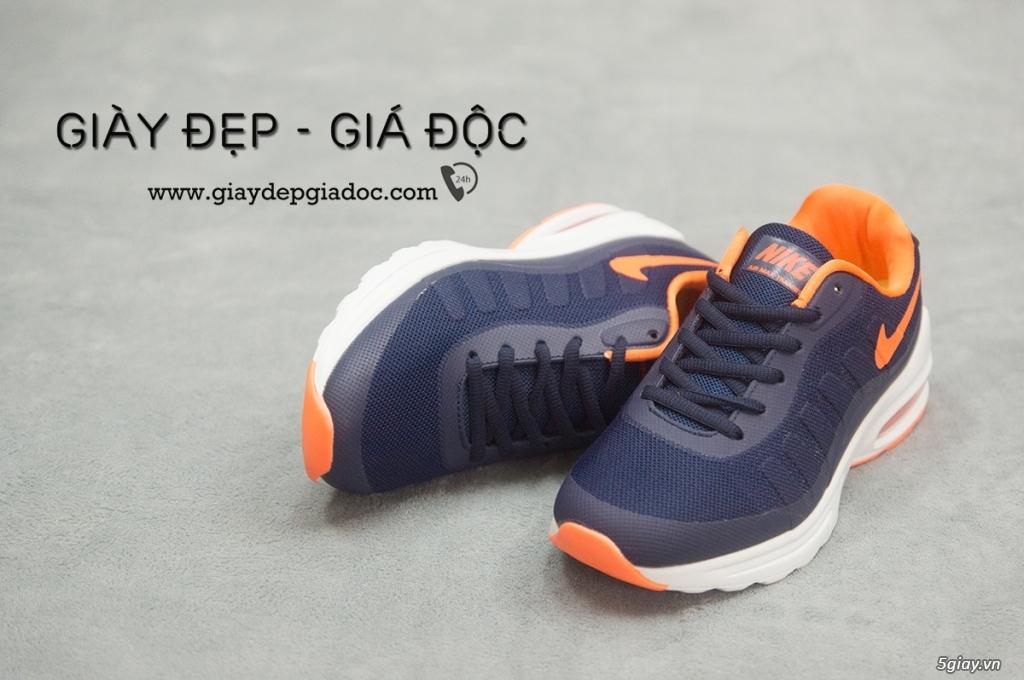 [Giày Đẹp - Giá Độc] Chuyên Sỉ/Lẻ giày thể thao Nike, Adidas..v..v - 46