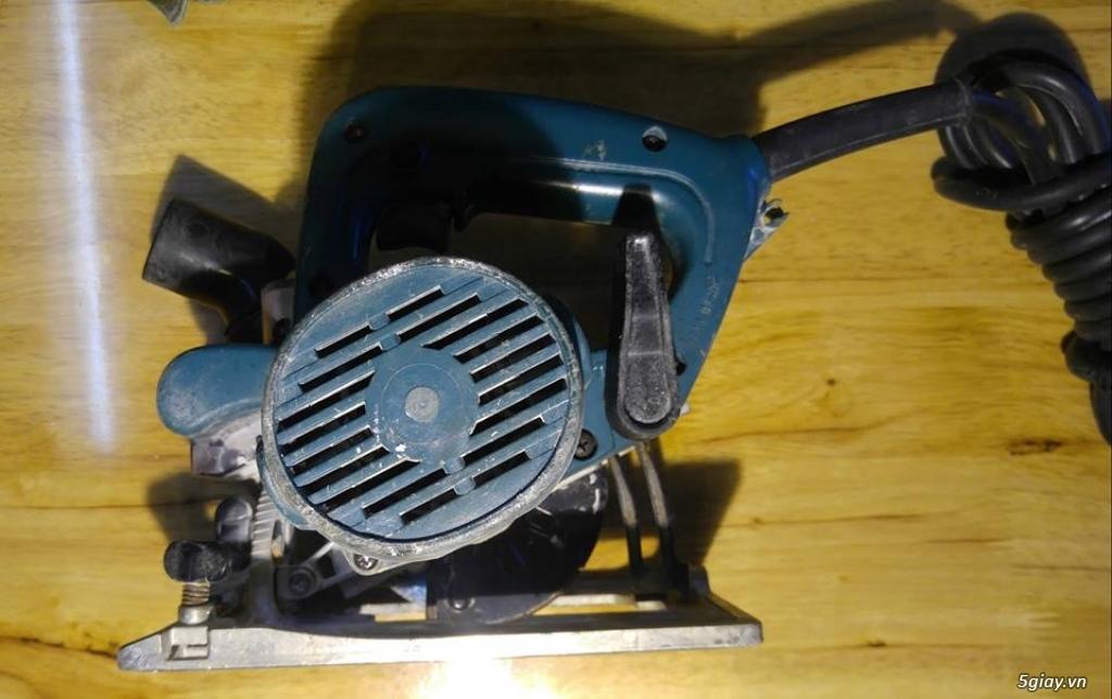 Máy cưa, máy cắt, máy mài, máy cưa cắt đa năng nội địa Nhật - 15
