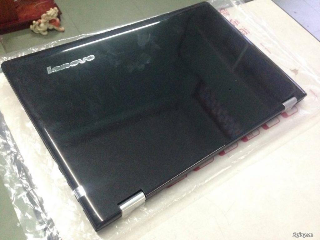 Lenovo Yoga 500 15IBD I3 5020U FHD Touch 360, fullbox, BH 2 năm - 5