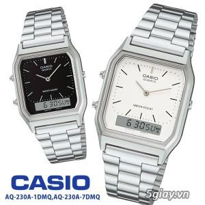 Đồng hồ Seiko - Citizen chính hãng - 30