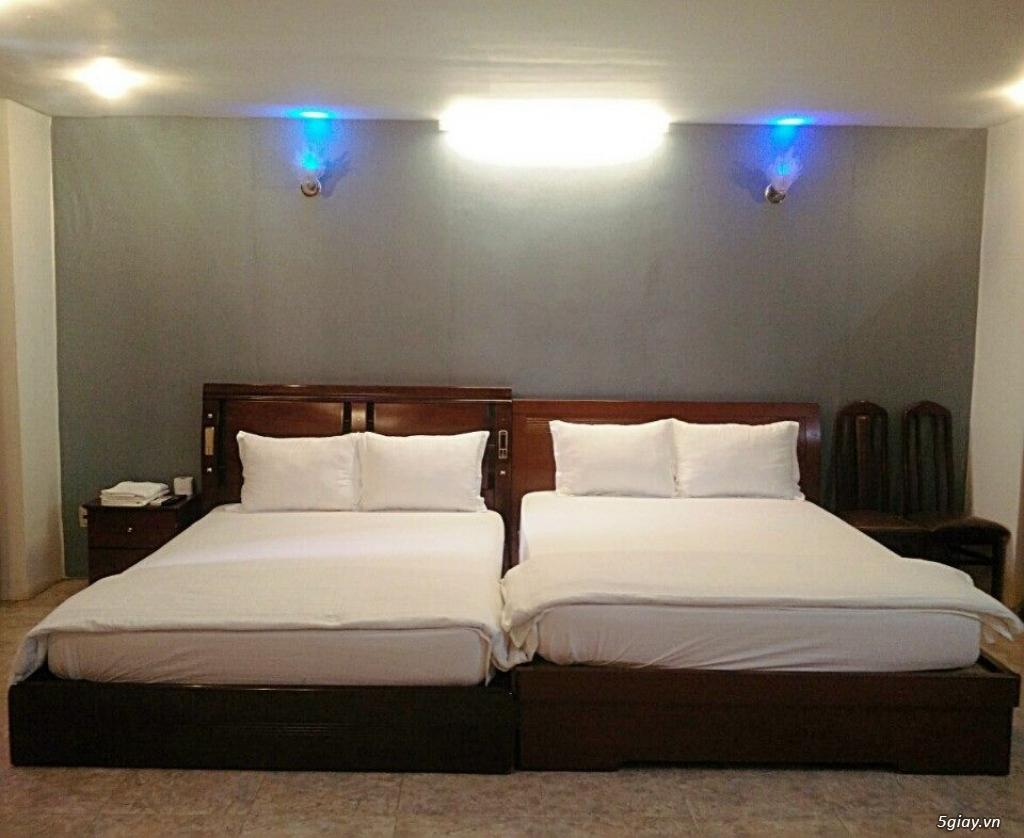 TRUONGTHANG HOTEL  ƯU ĐÃI GIÁ PHÒNG KHI ĐĂNG KÝ THUÊ THÁNG  - 4