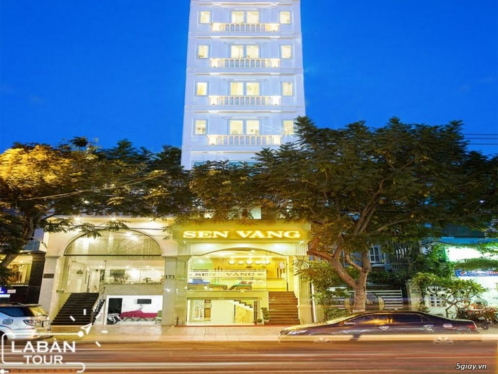 Khách sạn giá rẻ ven biển Mỹ Khê Đà Nẵng  chỉ 250k ngày - 2