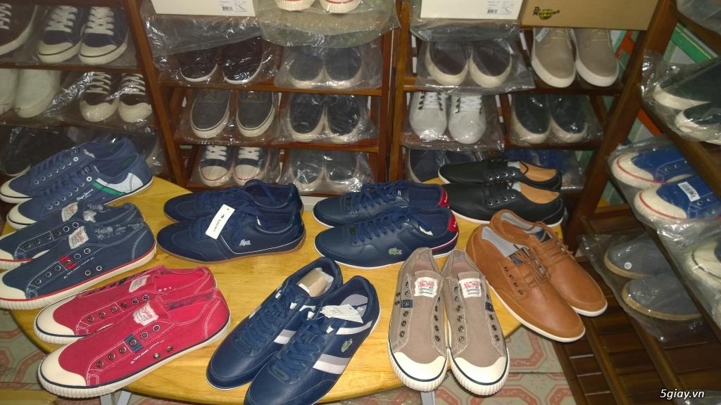 XẢ LÔ SHOP- Chuyên bán giày Nam NEXT,BEN SHERMAN,CAT hàng VNXK.. - 11